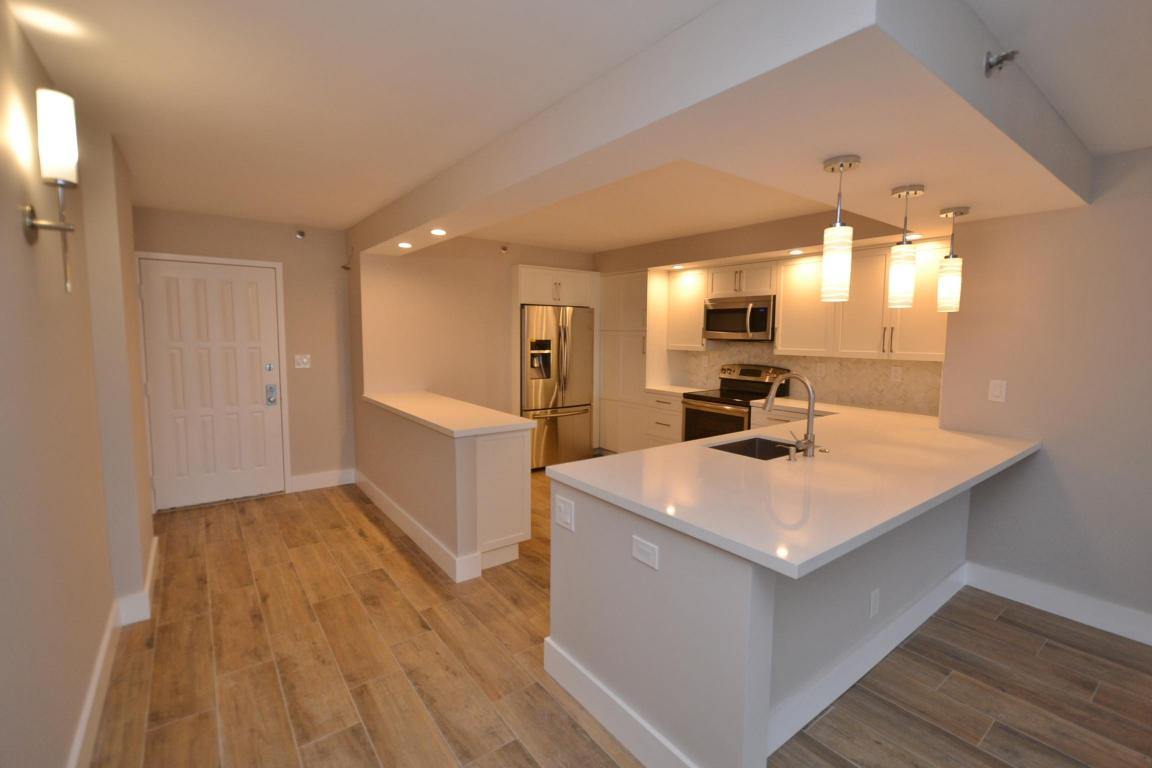 Beachfront Condo, flip, remodel, oceanfront, florida, highland beach, remodeled